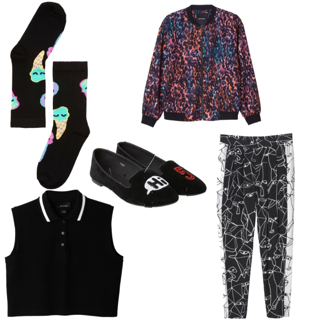Monki Friday Favourites