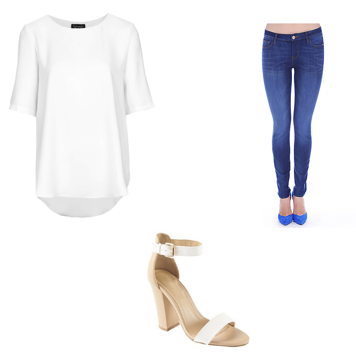 Outfit to Katy Perry O2